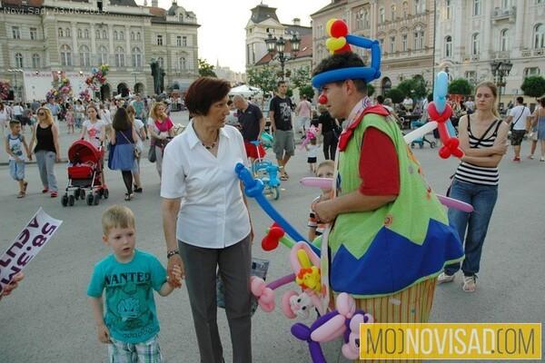 Zmajeve dečije igre od 8. do 12. juna u Novom Sadu
