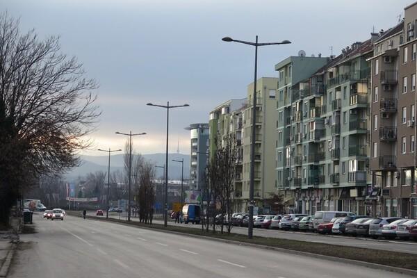 Za projekat mosta u produžetku Bulevara Evrope 24,6 miliona dinara