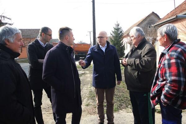 Gradonačelnik očekuje ostavku direktora Spensa