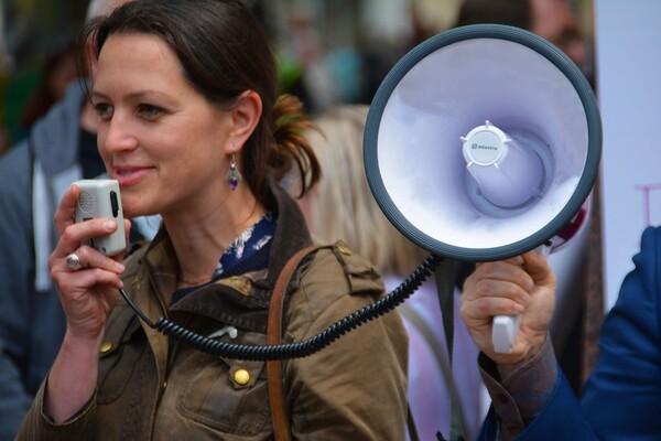 """Protest """"Jedan od pet miliona"""" u petak ispred Srpskog narodnog pozorišta"""