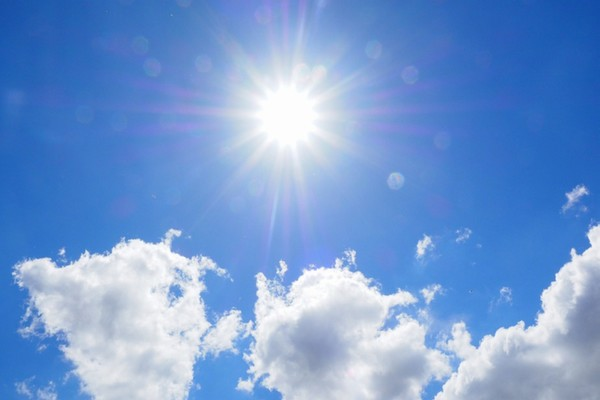 Vreme danas: Sunčano i toplo, najviša dnevna do 27°C