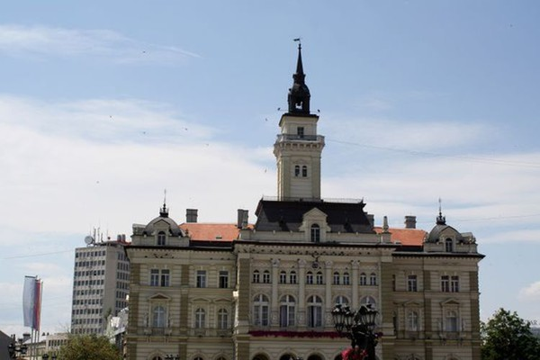 Počela Skupština mladih političara i aktivista u Novom Sadu