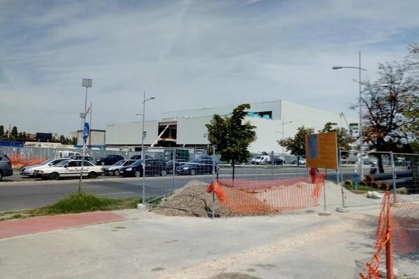 """VUČEVIĆ: Grad ne bi dozvolio da bilo ko bude ugrožen gradnjom """"Promenade"""""""