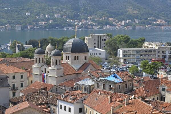 U Crnoj Gori bez novoobolelih od Kovida-19, dosad preminulo petoro