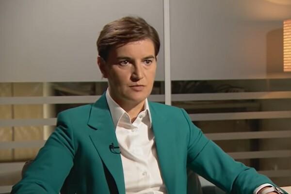 BRNABIĆ: Nestorović se povukao zbog pritiska i strašnih uvreda