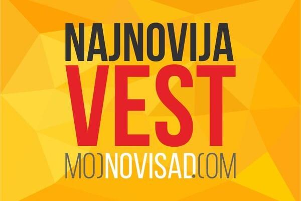 Policija uhapsila Gorana Jankovića, osumnjičenog za trostruko ubistvo na Telepu