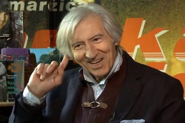 Odlazak glumačke legende: Preminuo Ljubiša Samardžić