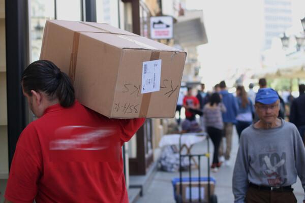 Koje poslove i koliko novca nude omladinske i studentske zadruge u Novom Sadu
