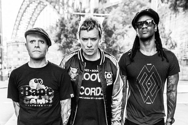 The Prodigy promenili plan turneje zbog nastupa na Exitu (VIDEO)!