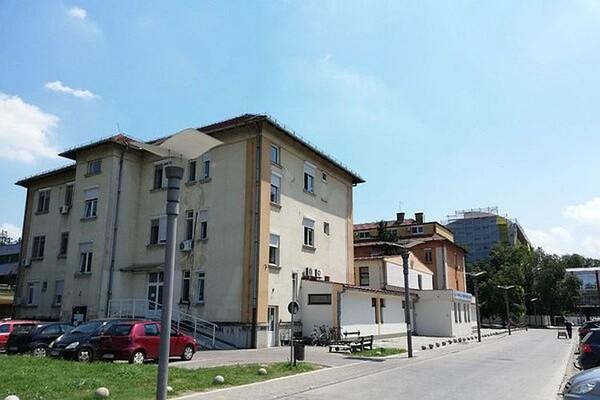U novosadskim bolnicama leči se 241 pacijent oboleo od Kovida-19