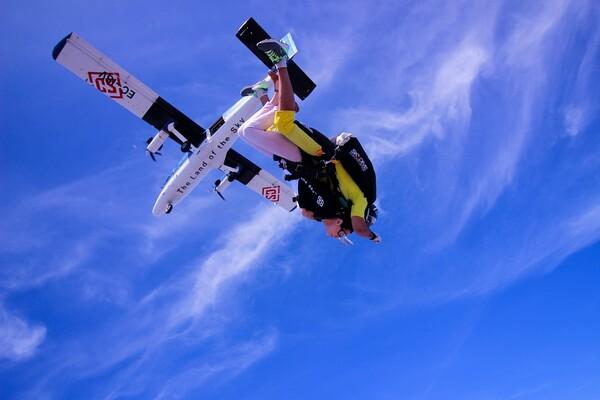 EKSTREMNI SPORTOVI U NS: Postani pilot na jedan dan, leti paraglajdingom ili se spuštaj niz Frušku goru (FOTO)