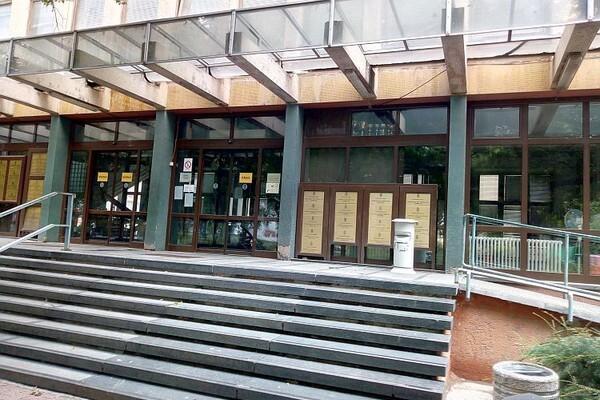 Viši sud u Novom Sadu bio u blokadi 816 dana