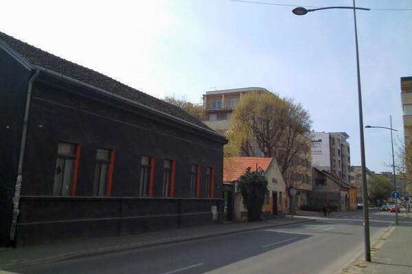 """Predstavnici inicijative """"Ne da(vi)mo Beograd"""" u četvtak u CK13"""