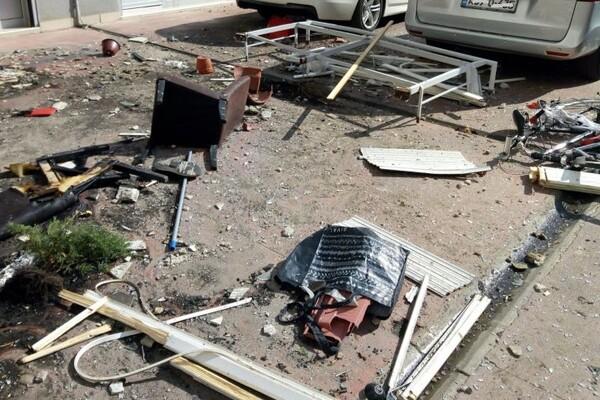 POŽAR U PETRA DRAPŠINA: Preminuo vlasnik stana u kom je došlo do eksplozije