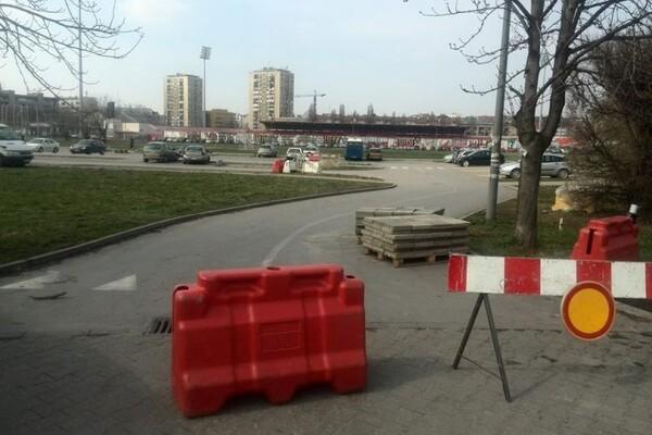"""Izgradnja TC """"Promenada"""" kreće početkom aprila"""
