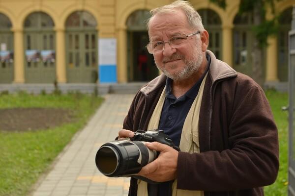 Novosađani: Čovek koji stoji iza vrhunskih fotografija prirode i životinja