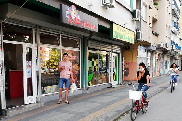 KRIZNI ŠTAB: Ugostiteljski objekti i prodavnice od četvrtka rade samo do 23 sata