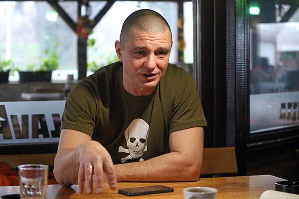 Jovica Oluški, bivši narkoman: Ne postoje lake i teške droge, sve vode ka istom