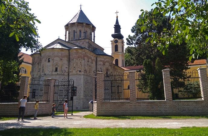 Obilazak pet Fruškogorskih manastira u jednom danu