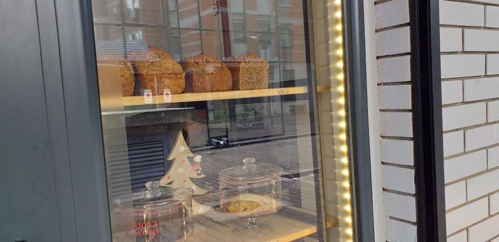 Novosadski hleb bez aditiva i kvasca koji se prodaje i na parče