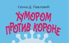 Promocija knjige Humorom protiv korone