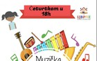 Muzička radionica za decu