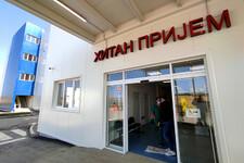 U kovid bolnici na Mišeluku i dalje raste broj pacijenata