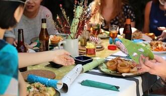 NUTRICIONISTI: Nije važno samo ono što jedete, već i kako jedete svoje obroke