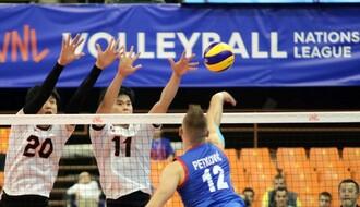 ODBOJKA: Japan bolji od Srbije, a Francuska od Rusije na startu Lige nacija (FOTO)