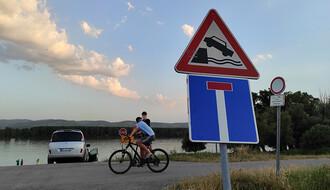 FOTO PRIČA: Dunav i uz Futog teče, a evo kako meštani to koriste
