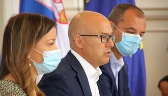 Grad Novi Sad odredio mere pomoći za više od 5.600 preduzetnika