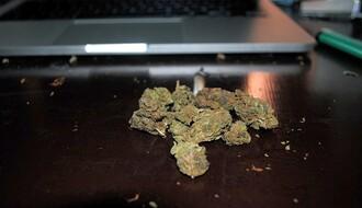 Šestoro okrivljeno zbog marihuane
