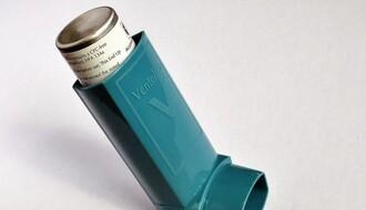 Svaki deseti punoletni stanovnik Srbije boluje od astme