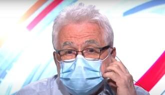 Dr Radovanović: Situacija je znatno bolja, ali broj obolelih zna samo mali broj ljudi koji o tome odlučuje