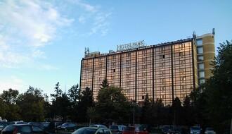 Biznismen pokušao da se ubije u hotelu Park u četvrtak uveče