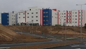 U kovid bolnici na Mišeluku primljeno manje od petine traženih medicinskih radnika