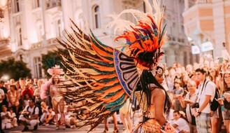 Jubilarni Dani Brazila od 23. do 25. avgusta u NS, glavna zvezda DJ Patife