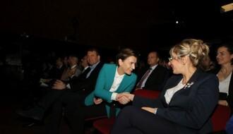 U Novom Sadu proglašena Omladinska prestonica Evrope za 2021. godinu (FOTO)