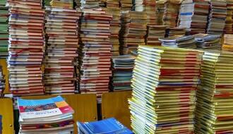 Uoči nove školske godine: Knjižare još čekaju na udžbenike za drugi i sedmi razred