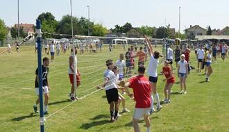 Mini olimpijada: Učenici iz cele Srbije na takmičenju u Futogu