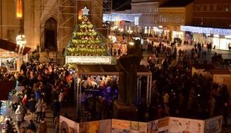 "Otvoren prvi ""Novosadski Winter Fest"""