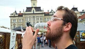 Otvoren 13. festival vina Interfest (FOTO)