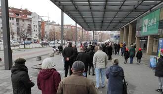 Sve informacije o vakcinaciji u Srbiji na novom sajtu Vlade