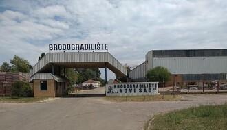 Novaković: Umesto brodogradilišta, nići će dvadesetospratnice, SNS: Imamo podršku Novosađana