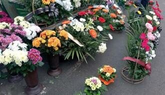 U decembru skoro dvostruko više preminulih nego istog meseca pretprošle godine