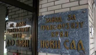 BUDI DAVALAC KRVI: Mobilne ekipe od nedelje u Novom Sadu, Irigu, Somboru...