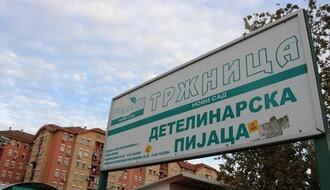 """""""TRŽNICA"""": Olakšice za ugostitelje na novosadskim pijacama"""