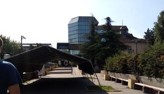 U novosadskim bolnicama leči se 155 pacijenata obolelih od Kovida-19