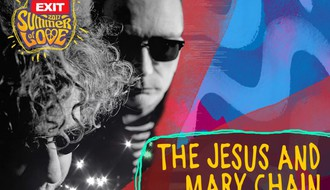EXIT 2017: The Jesus and Mary Chain na glavnoj bini, Zvonko Bogdan na Fusionu (VIDEO)