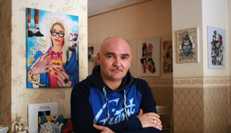 Srđan Šveljo: Ovom gradu nedostaje boja i dezena